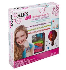 Alex DIY Bracelets Shamballa