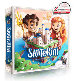 Spin Master Santorini