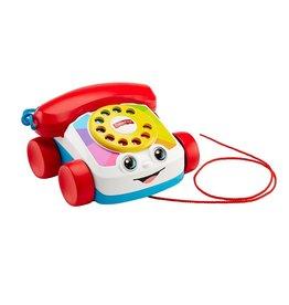 Fisher Price Téléphone à tirer
