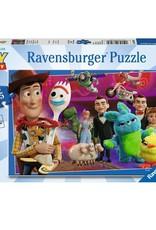 Ravensburger Histoire de jouet 4 Fait pour jouer 35 pièces