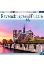 Ravensburger Pittoresque Notre-Dame 1500 pièces