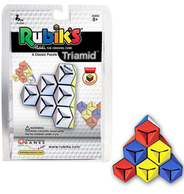 Kroeger Rubik's Triamid