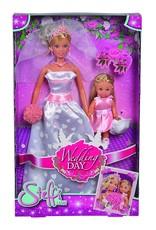 Simba toys Steffi love Jour du mariage
