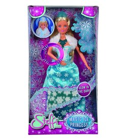 Simba toys Steffi love Princesse sur glace