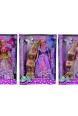 Simba toys Steffi love Rapunzel
