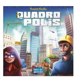 Days of Wonder Quadropolis