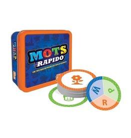 Foxmind Mots rapido