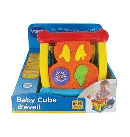 VTech Baby Cube d'éveil