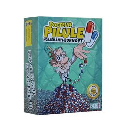 MJ games Docteur Pilule
