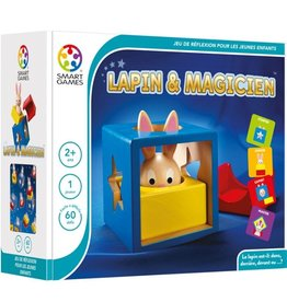 Smart Games Le lapin & le magicien