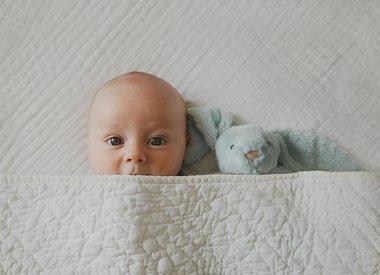 Peluches bébé