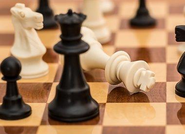 Echecs, Dames et jeux traditionnels