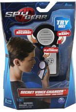 Spin Master Changeur de voix secret