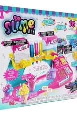 Danawares Slime'Licious Manufacture de glu parfumée