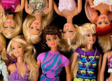 Barbie et Steffi