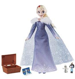 Hasbro Le trésor d'Elsa