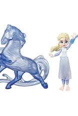 Hasbro La Reine des Neiges 2 Elsa et Nok