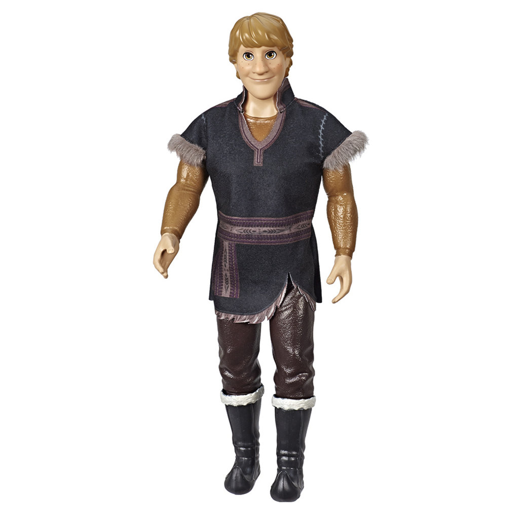 Hasbro La Reine des Neiges 2 Poupée fashion Kristoff