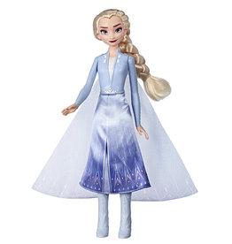Hasbro La Reine des Neiges 2 Poupée light up Elsa