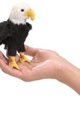 Folkmanis Marionnette à doigt Aigle
