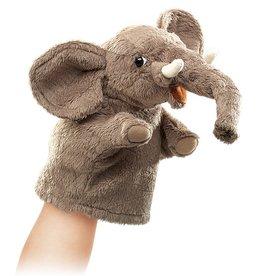 Folkmanis Marionnette Bébé Éléphant