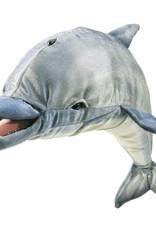 Folkmanis Marionnette dauphin
