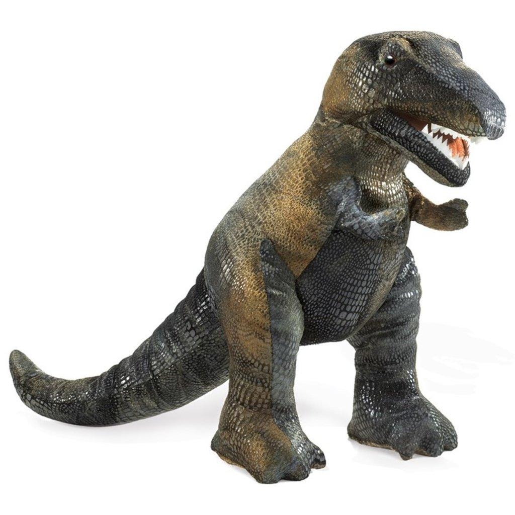 Folkmanis Marionnette T-Rex