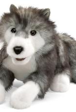 Folkmanis Marionnette Loup