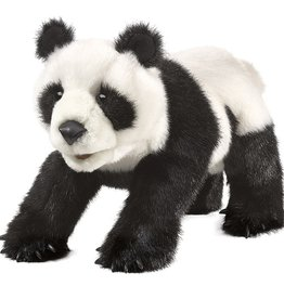 Folkmanis Marionnette Panda