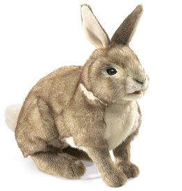Folkmanis Marionnette Lapin, Cottontail