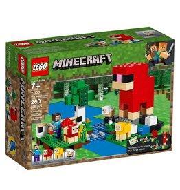 Lego 21153 La ferme à laine