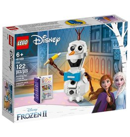 Lego 41169 Olaf