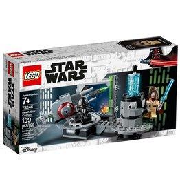Lego 75246 Le canon de l'Étoile de la Mort