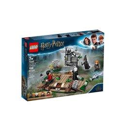 Lego 75965 La Résurrection de Voldemort