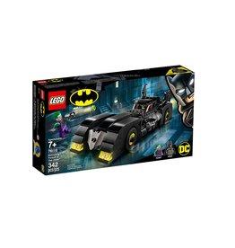 Lego 76119 Batmobile la poursuite du Joker