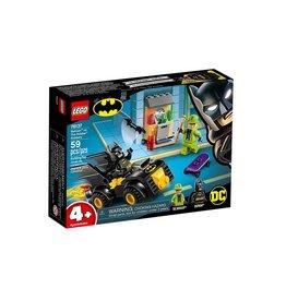 Lego 76137 Batman vs l'homme mystère