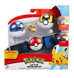 The Pokemon Company Pokeball avec ceinture