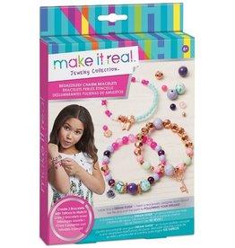 Make it real Bracelets étincelle créativité
