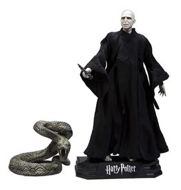 McFarlane Toys Figurine Lord Voldemort  7po