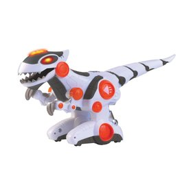 Happy Kid Robot M.A.R.S. Robot Dinoforce