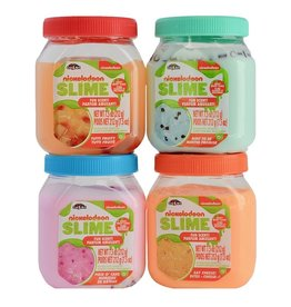 Cra-Z-Art Slime en pot nourriture