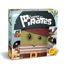 Ludik Québec La chasse aux pirates