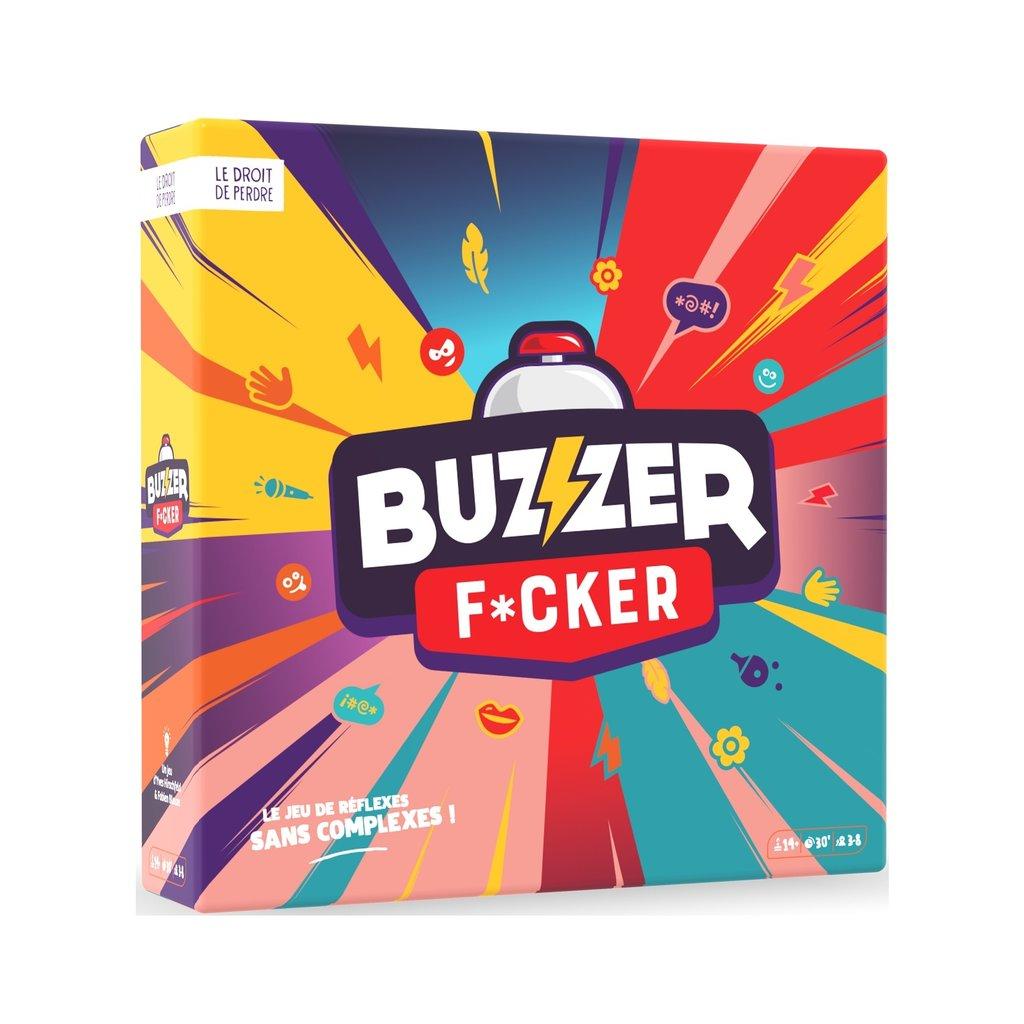 Randolph Buzzer fukcker
