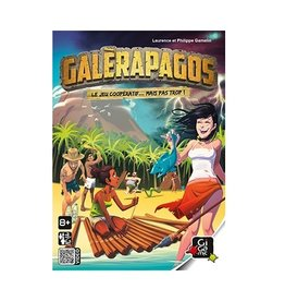 Randolph Galérapagos