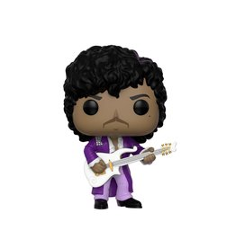 Funko Pop Music Prince Purple rain