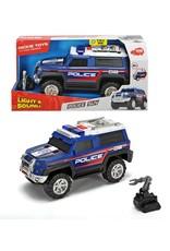 Dickie Action series Police SUV
