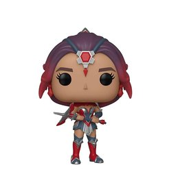 Funko Pop Fortnite S2-Valor