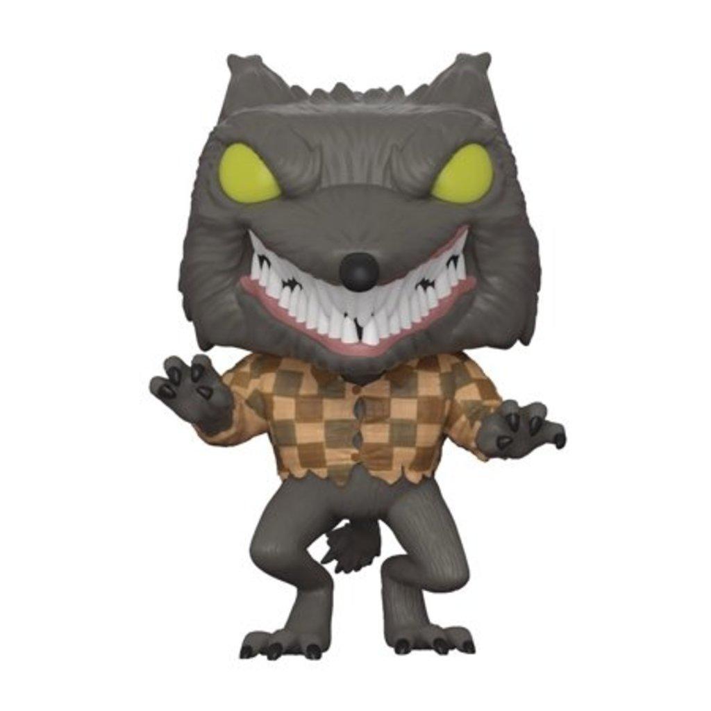 Funko Pop NBX Wolfman