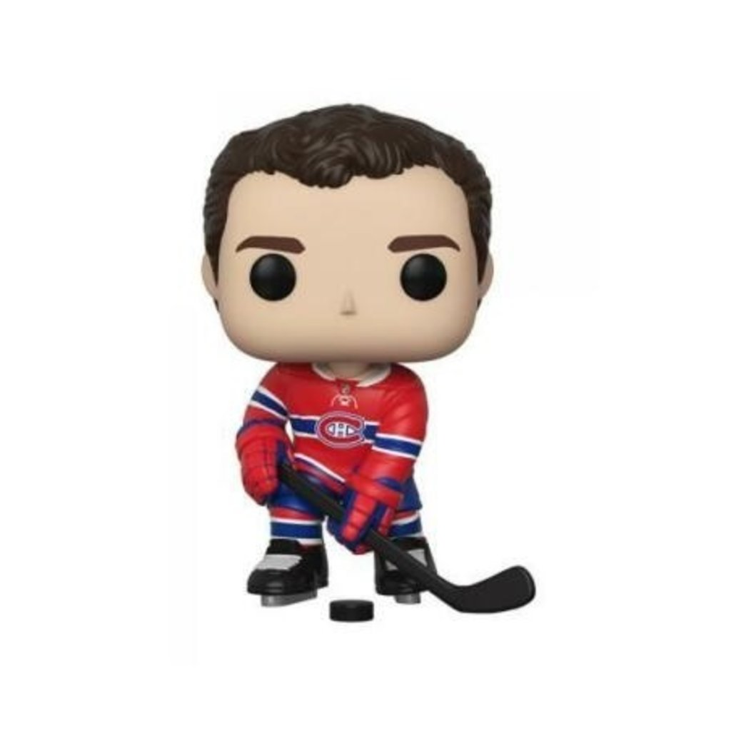 Funko Pop NHL Jonathan Drouin