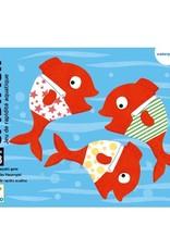 Djeco Spidifish